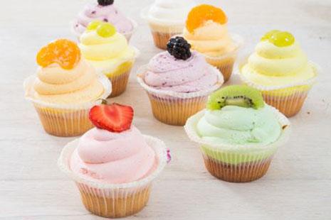 Cupcake bezorgen in Utrecht