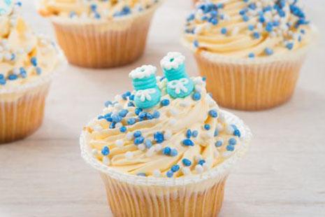 Cupcake bezorgen in Rotterdam