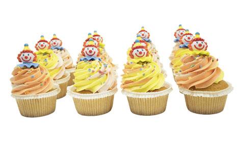 Cupcake bezorgen in Groningen